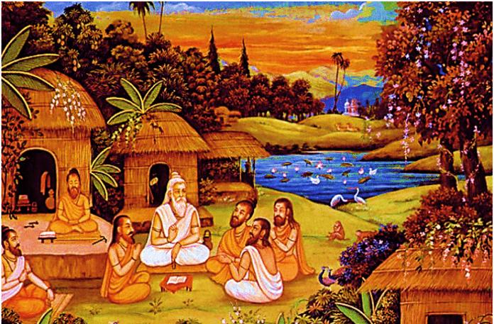 বেদ-বৈদিক-সভ্যতা-শ্রী-কৃষ্ণ-এবং-গীতা